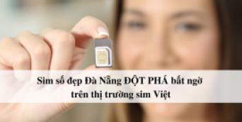 Đại Lý Bán Sim Số Đẹp Tại Đà Nẵng Giá Rẻ, Uy Tín - Simthe.vn